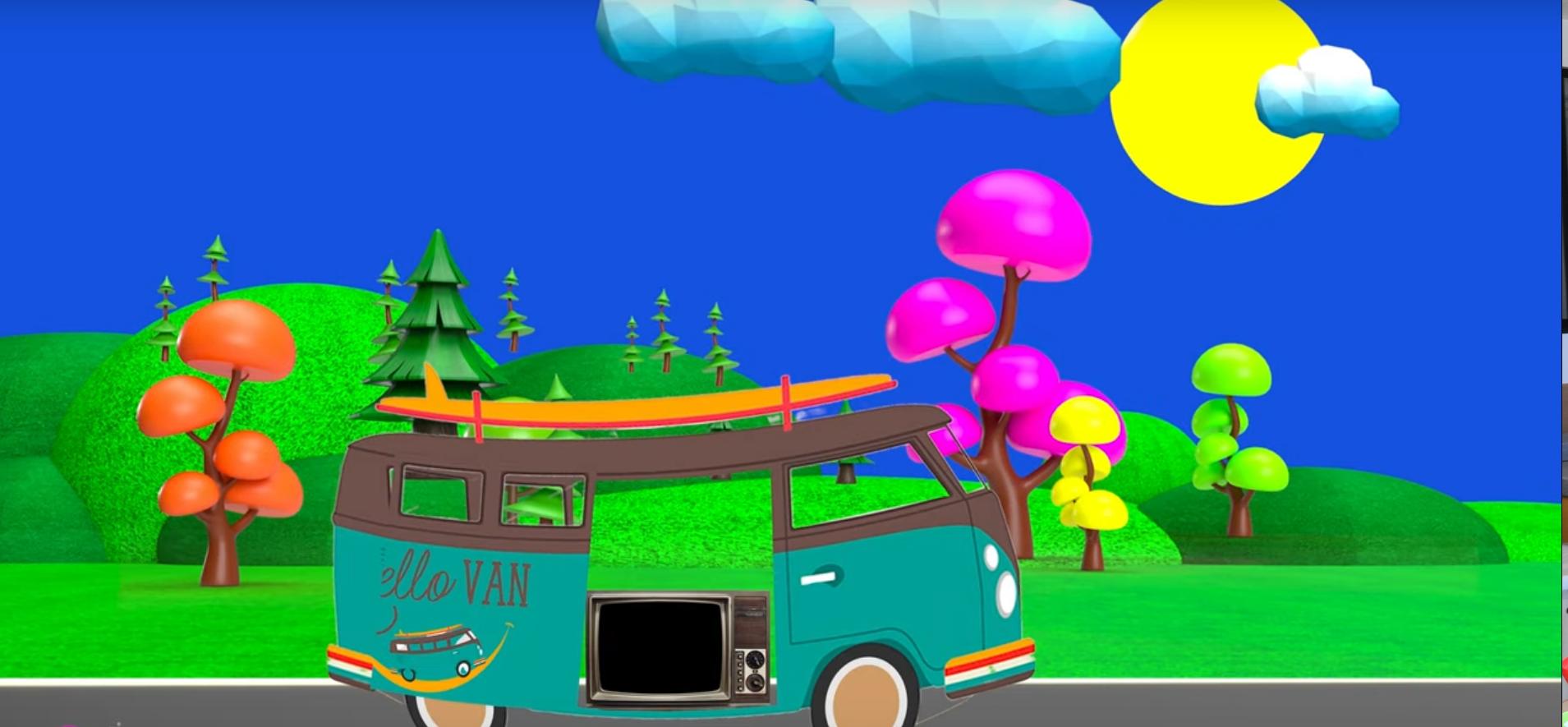 Crêpe Party avec Hellovan